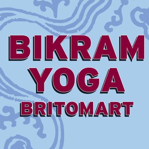 Bikram Hot Yoga Britomart