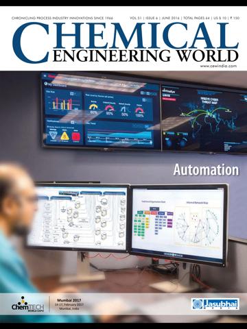 Screenshot of Chemical Engineering World