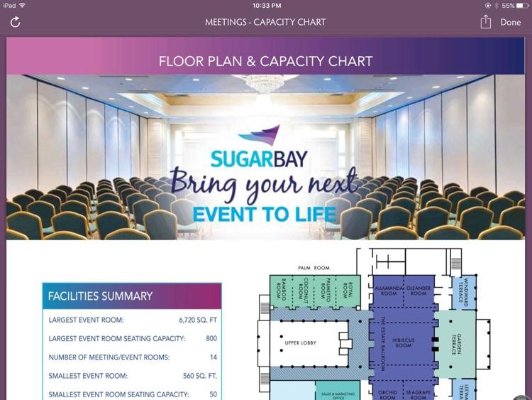 Sugar Bay Resort and Spa screenshot-4