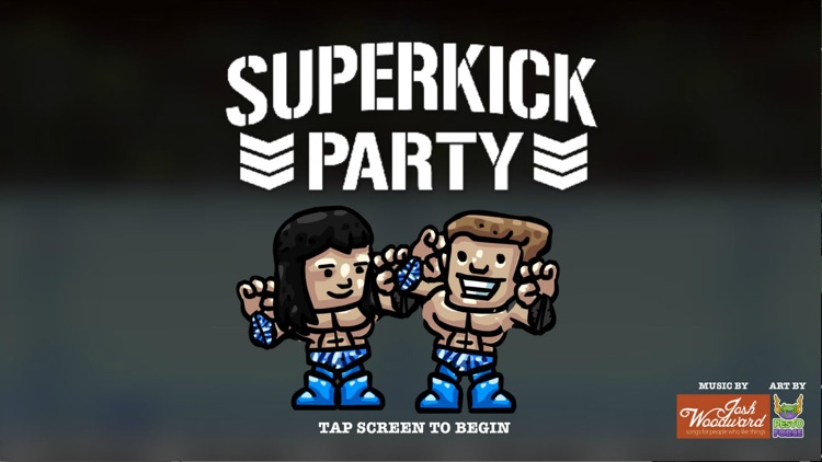 Superkick Party