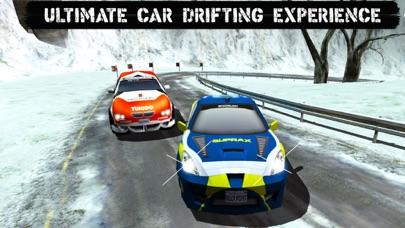 Classic Drift Rally Racing: Fever 2016 screenshot three