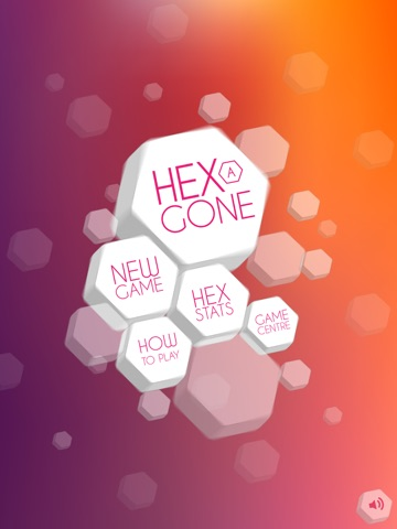 The Hex-A-Gone Screenshot
