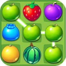 Activities of Happy Fruit: Match Farm