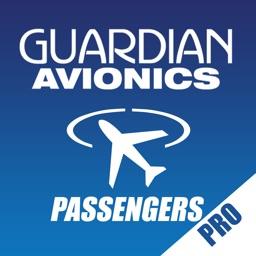 Guardian Avionics-Passenger GPS-Pro