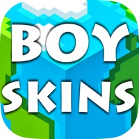 Codes for Boy Skins for Minecraft MC PE Hack