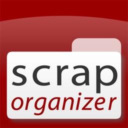 Scrapbook Organizer Lite