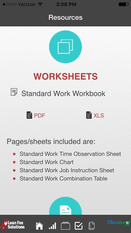 Healthcare Standard Work screenshot-4