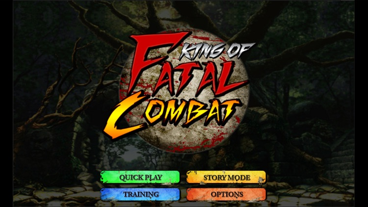 King of Fatal Combat