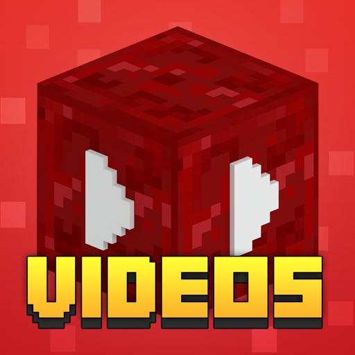MineVid - Videos for Minecraft icon