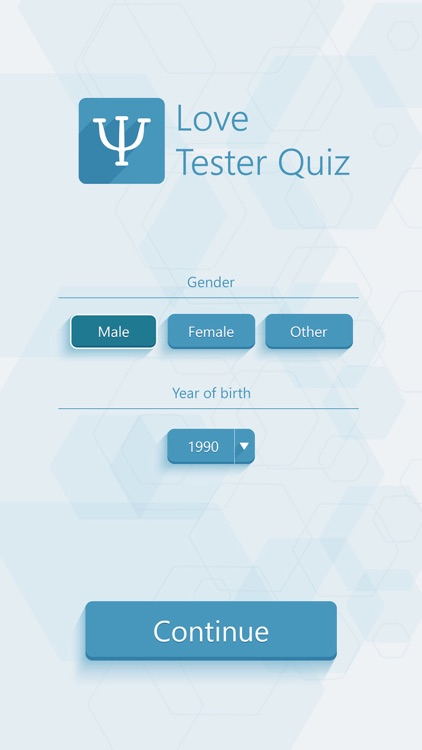 Love Tester Quiz: Relationship Compatibility Test