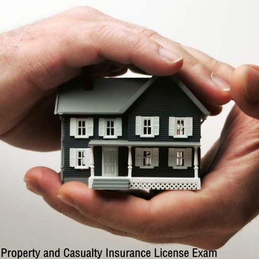 Property and Casualty Insurance License Exam:Exam Prep Courses with Glossary icon