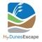 This App serves as a companion to the MyDunesEscape program