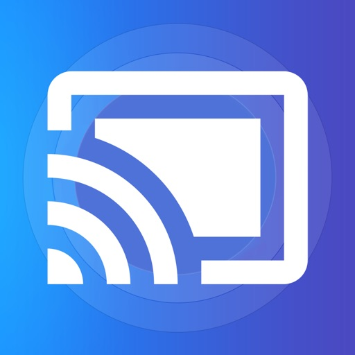 Rocket Video for Google Cast and Chromecast to TV