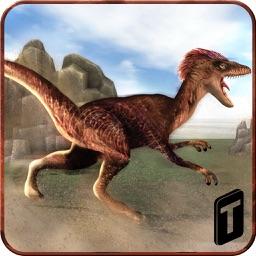 Dinosaur Race 3D