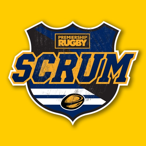 Scrum - the only official digital card collection of  Aviva Premiership Rugby