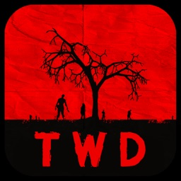 Dead Trivia Quiz - TWD Fan Edition