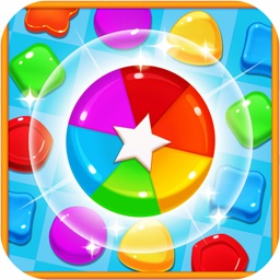 Candy Match 3 Puzzle