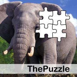 ThePuzzle : Animals Puzzle