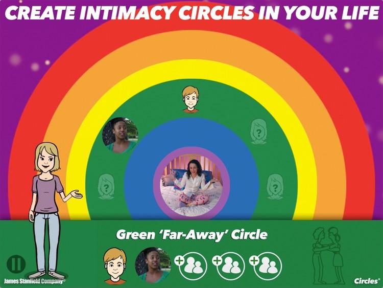 Circles Social Skills Utility screenshot-3
