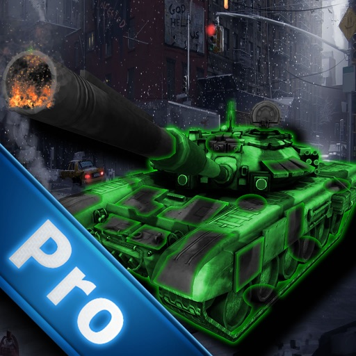 A Speed Force Of Tanks Pro - Tanks Simulator