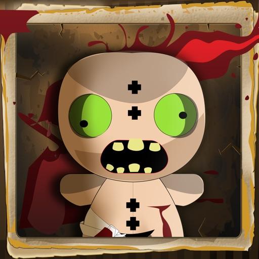 Zombie Smash 2D