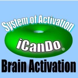 ICanDo Brain Activation