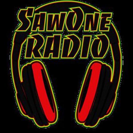 Saw One radio