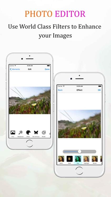 PicLab - Photo Editor, Collage Maker & Insta Photo Editor Plus Free screenshot-3