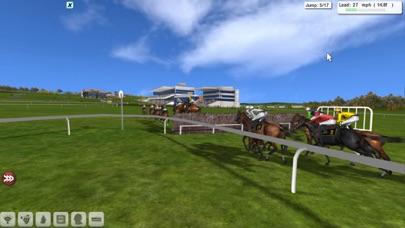 Starters Orders 6 Horse Racing screenshot two