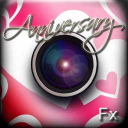 AceCam Anniversary Greetings - Pic Effect for Instagram