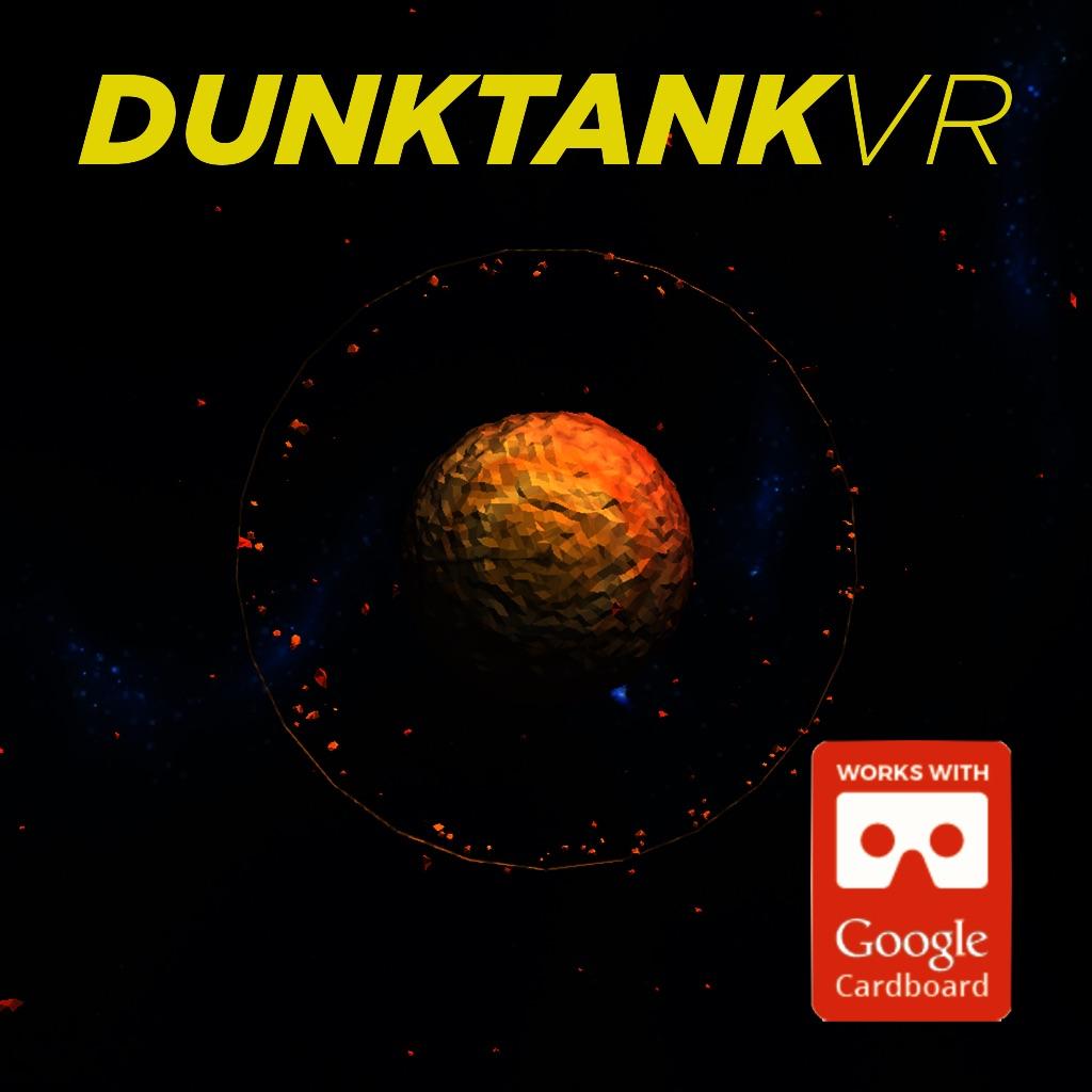 Asteroids VR hack
