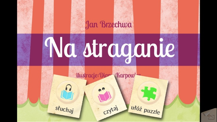 Na straganie (Jan Brzechwa)