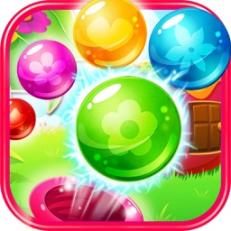 Bubble World: Shooter iCe
