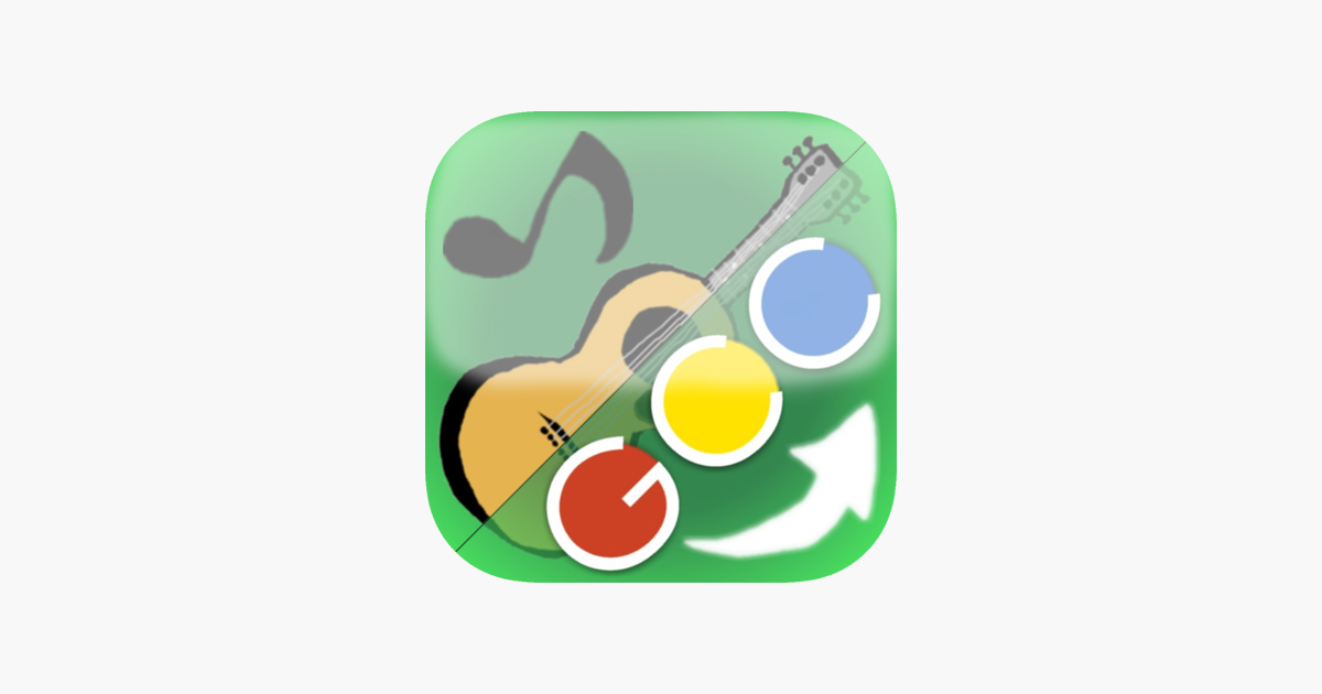 Guitar Chord Changer On The App Store