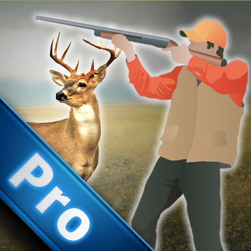 Mortal Hunter Adventure PRO - Deer Hunting Season