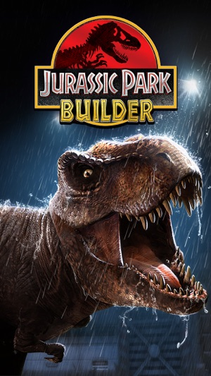 Jurassic park builder on the app store screenshots gumiabroncs Images
