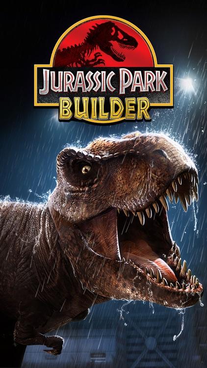 Jurassic Park™ Builder screenshot-0