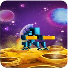 Activities of Alien Space War Shooter