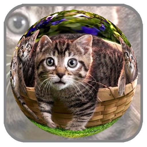 Crystal Ball Lens - FREE iOS App