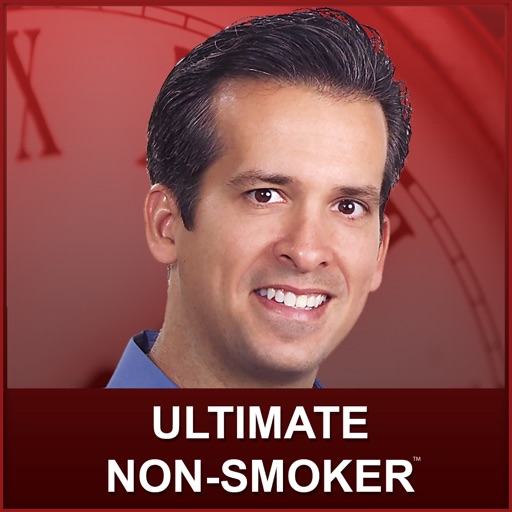 Mark Patrick Hypnosis Ultimate Non Smoker App