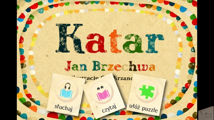 Katar Jan Brzechwa By Pgs Software Sa