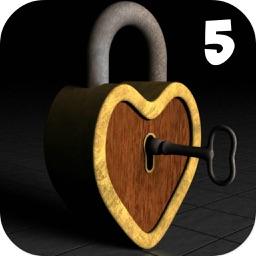 密室逃脫比賽系列5 - 史上最難的密室逃脫遊戲