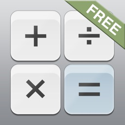 Calculator for iPad Free.