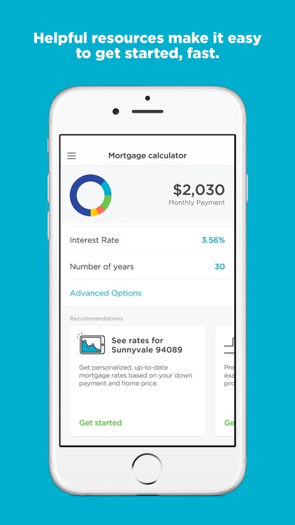 Mortgage Calculator by NerdWallet - Calculate Your Monthly Mortgage Payment screenshot-4