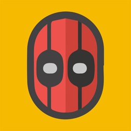 Wallpapers Deadpool Edition HD