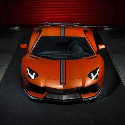 Hd Lamborghini Car Wallpapers Background Lock Screen Apps 148apps