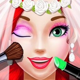 Wedding Day Makeover - Girls Games!