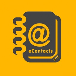 eContacts Lite : Phonebook Backup