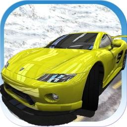 Super Sports Car Racing