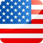 Estados Play-¿Cuál es ese Estado, Bandera, y Capital? Libre icon
